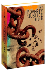 The Poverty and Justice Bible